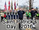 Highlands Saint Patrick's Day Parade
