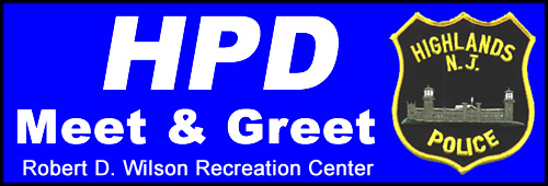 HPD Meet and Greet