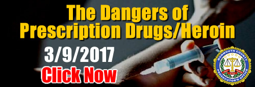 The Dangers of Prescription Drugs and Heroin
