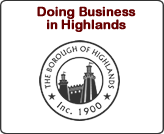 Doing Business In Highlands